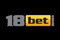 registro en 18 Bet