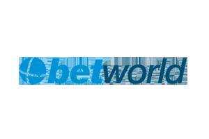 registro en betworld